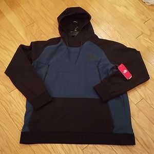 NWT Men's size XXL North Face pullover